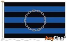 SLAVE FETISH ANYFLAG RANGE - VARIOUS SIZES